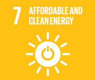 Affordable and Clean Energy/