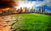 Sustainability - It's time to wake up