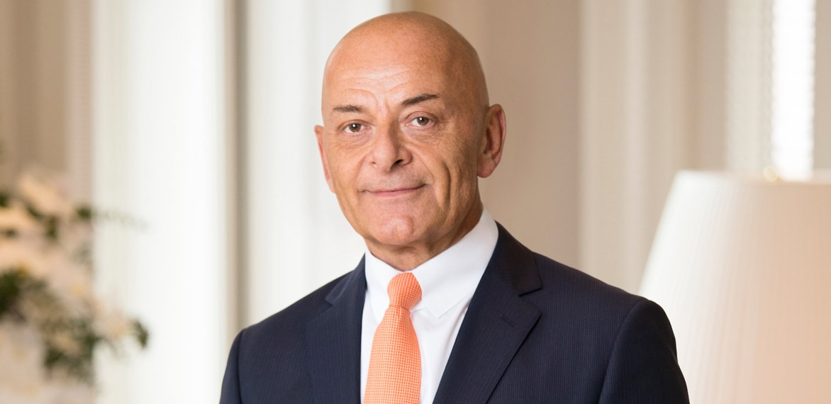 The Peninsula Hotels NOW interviews Peter Borer, COO