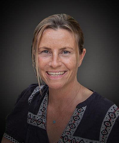 Caroline Sylger JONES