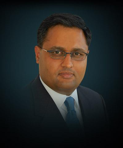 Yateendra Sinh