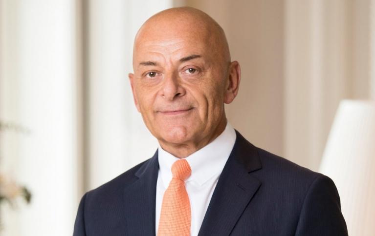 Peter Borer