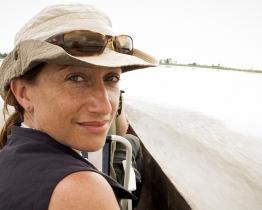 Céline S. Cousteau
