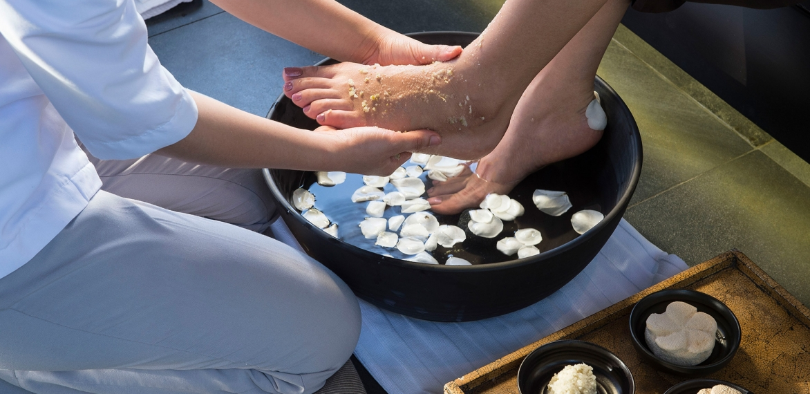 Just How Healthy are Spas?