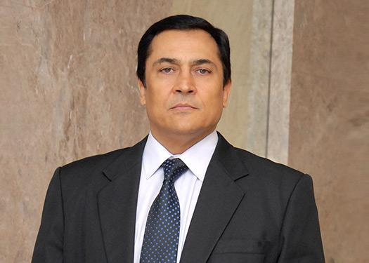Sanjeev Pahwa