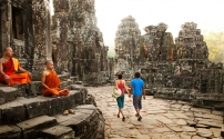 The NOW guide to sustainable traveller