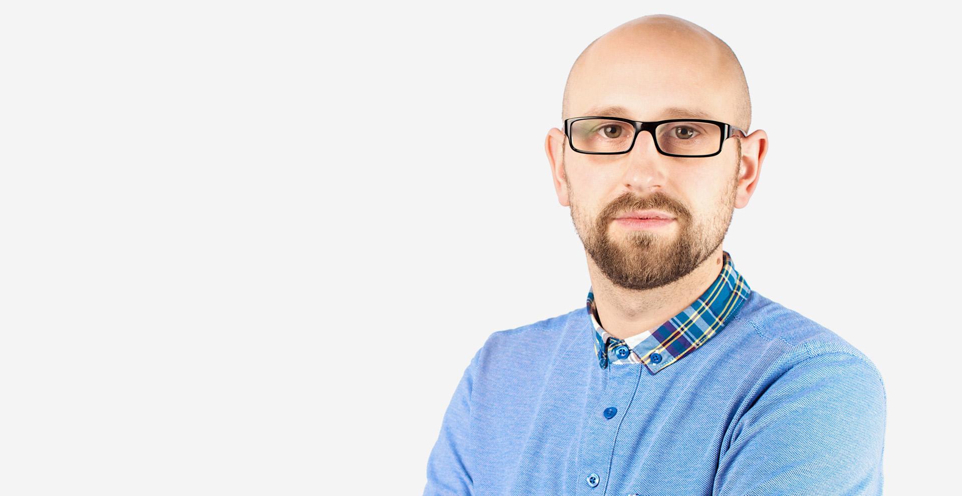 Tim Hunt, editor of Ethical Consumer magazine