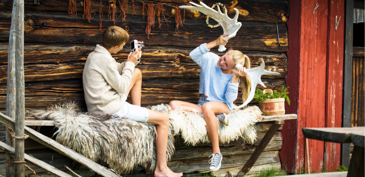 Why we're loving Røros in Norway