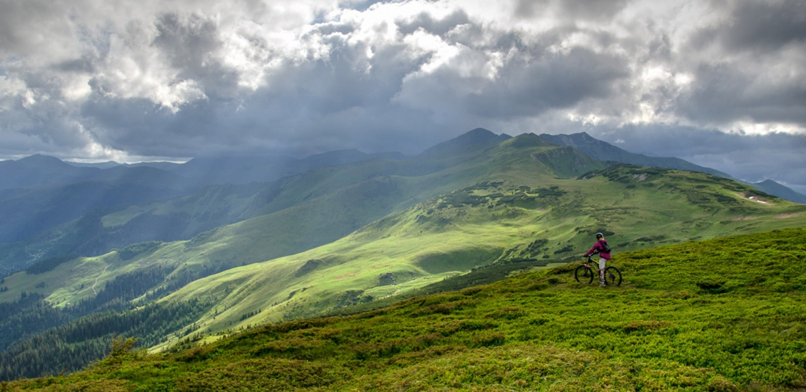The challenges of rural tourism in Transylvania