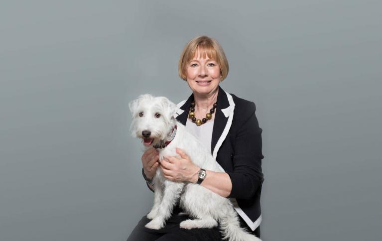 Karen Hanton