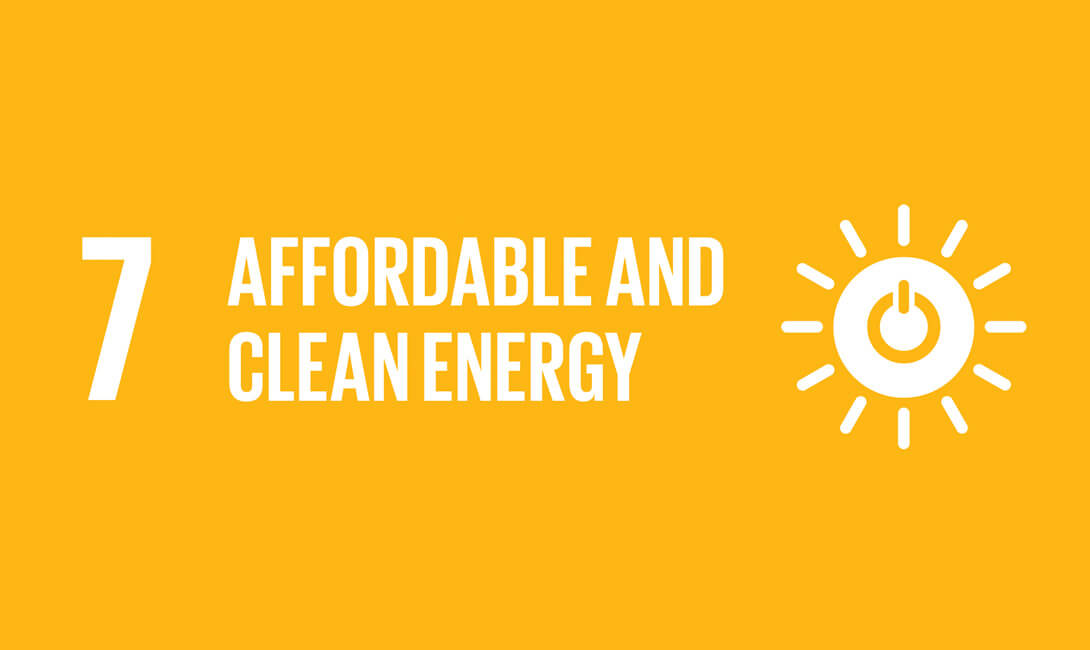 SDG Goal - Affordable and Clean Energy