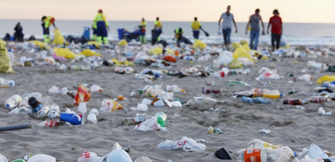 Top tips for travellers who care about plastics