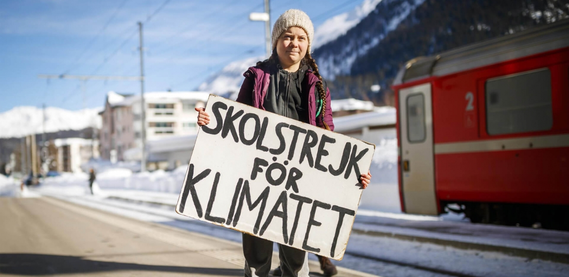Greta Thunberg is Right – We Need to Panic