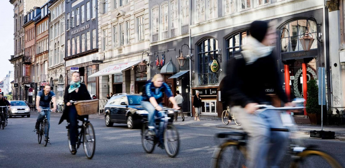 Why We're Loving Copenhagen, Denmark