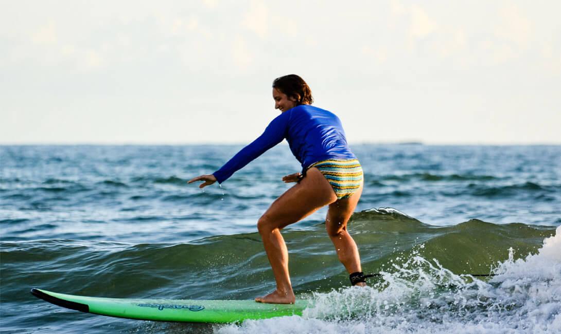 Bodhi Surf