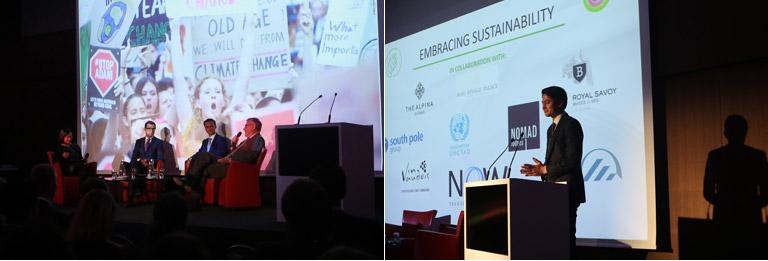 Sustainability Forum Discussion
