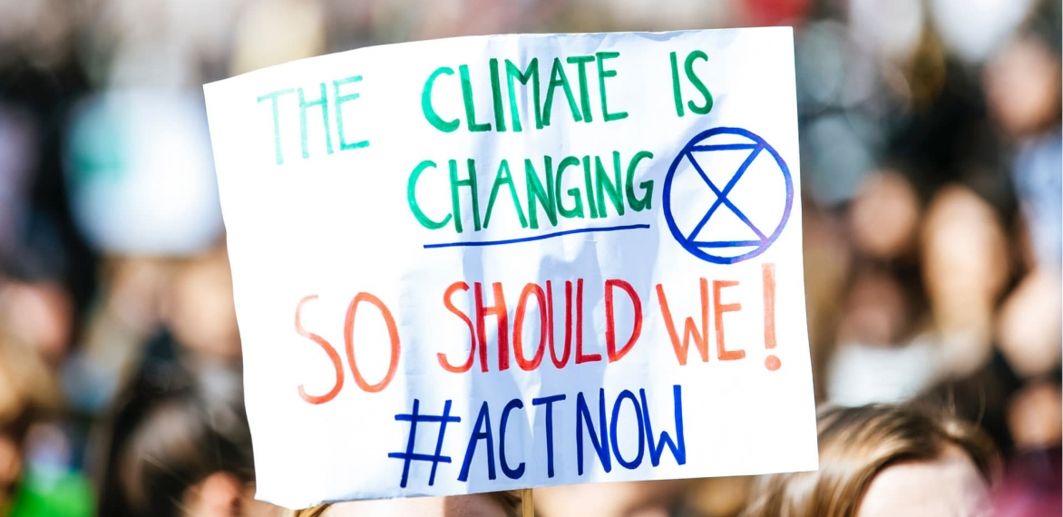 Through the NOW Lens: Climate Activism and the Rise of Eco-Anxiety