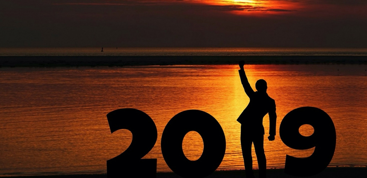 Top 10 People-Powered Moments of 2019