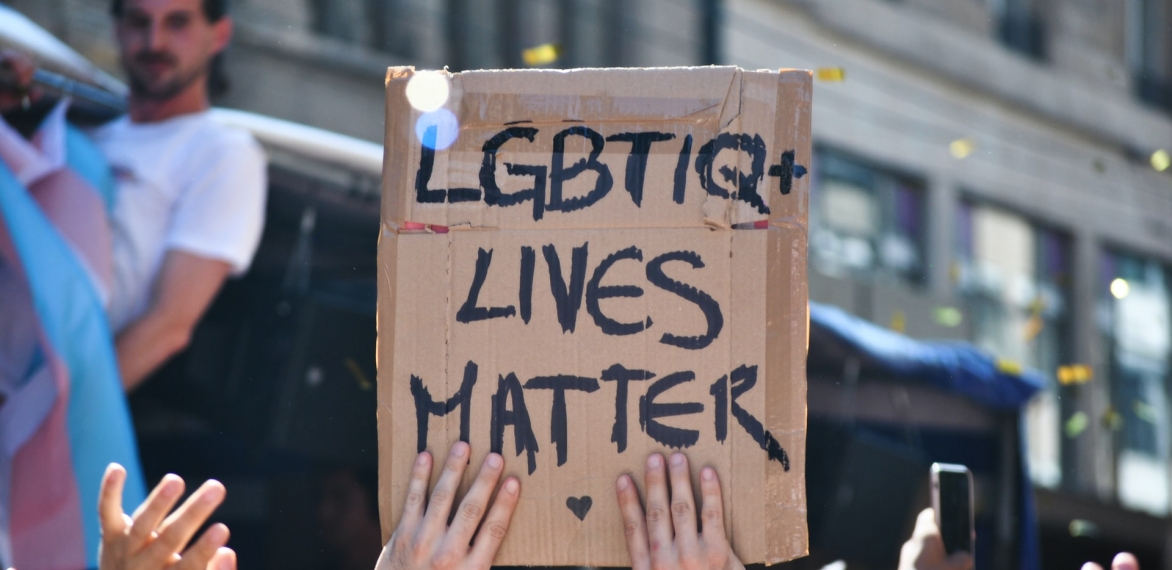 Is LGBT travel getting more dangerous?