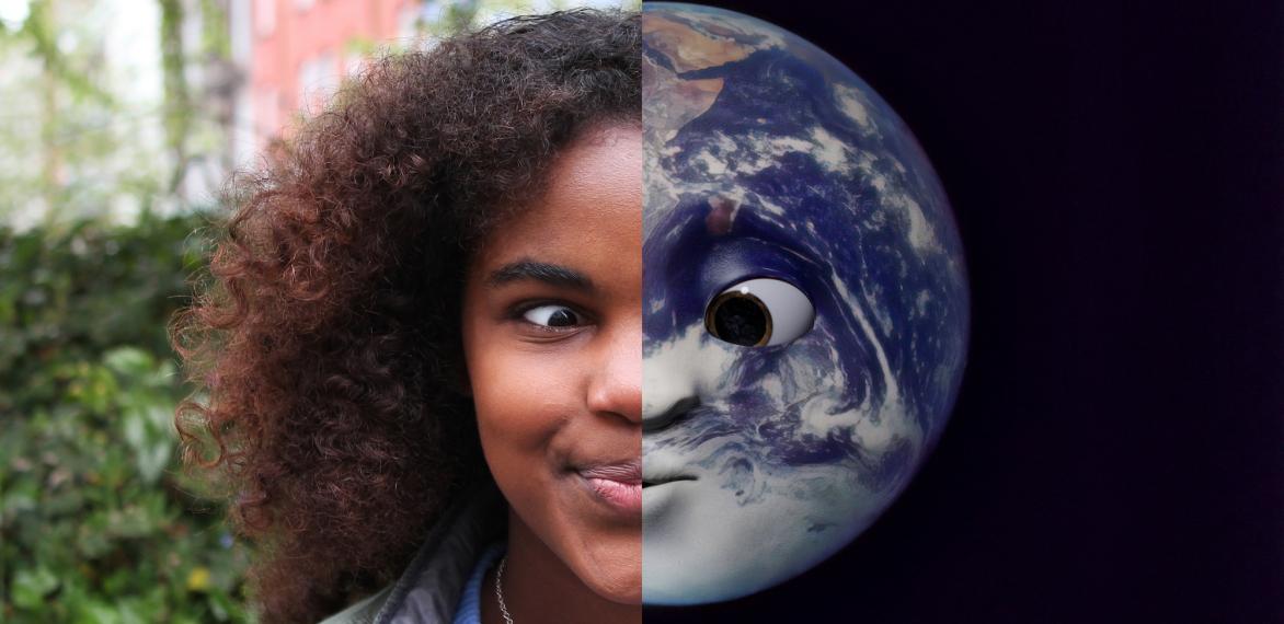Earth Speakr