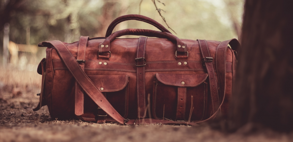 8 Smart Tips for Low Waste Travel