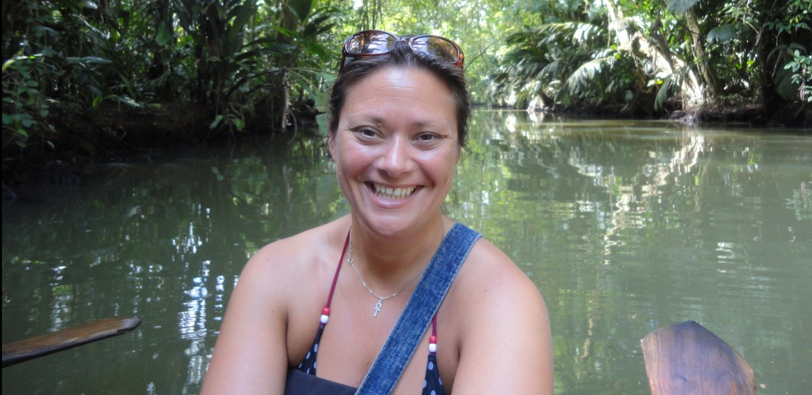 300 Seconds with Vicky Smith